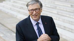 Πώς ο Bill Gates «εκθρόνισε» τον Jeff Bezos για ένα εκατ. δολάρια