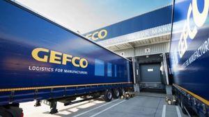 GEFCO VISIBILITY: Δίνει τη δυνατότητα στους πελάτες να εξορθολογίζουν τις αποστολές τους