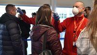 Eπικεφαλής Ινστιτούτου Ρόμπερτ Κοχ: Θα υπάρξει δεύτερο και τρίτο κύμα της πανδημίας