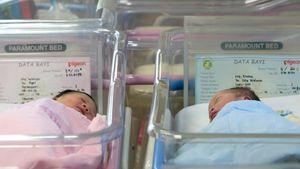 ΕΛΣΤΑΤ: Μείωση κατά 33.857 άτομα του πληθυσμού πέρυσι σε σχέση με το 2017