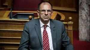 Γεραπετρίτης: Άξια υπουργός η Μενδώνη, έχει επιτελέσει άριστα το έργο της