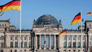 Βερολίνο: «Απολύτως απαράδεκτες» οι δηλώσεις Ερντογάν για Μακρόν