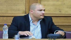 Γερμενής-Δίκη ΧΑ: Είμαι συνεργάτης τουΓιάννη Λαγούμε μισθό 525 ευρώ