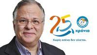 Κώστας Γιαννόπουλος: Μακάρι να πάψουµε κάποτε να υπάρχουµε!