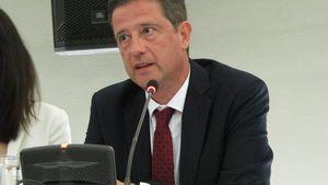 Παραιτήθηκε ο γενικός γραμματέας Τουριστικής Πολιτικής, Γιώργος Τζιάλλας