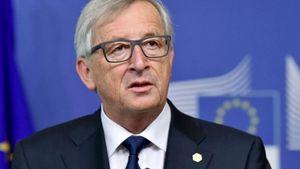 Γιούνκερ: Καθήκον μας να εγγυηθούμε μια ελεύθερη και δημοκρατική κοινωνία στην Ευρώπη