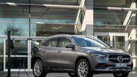 Mercedes-Benz GLΑ250e & CLA250e: Επιπλέον αυτονομία και ισχύς - λιγότερη κατανάλωση