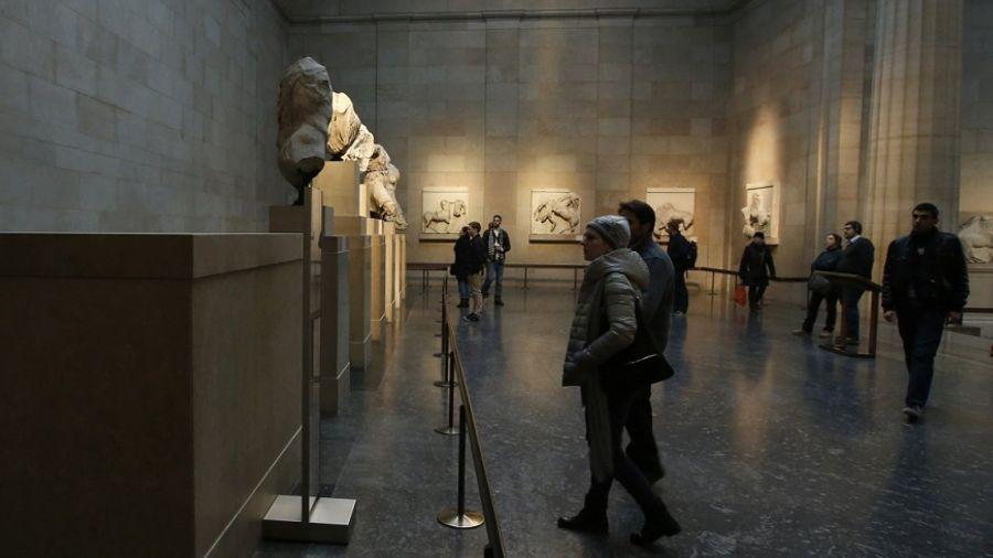Μενδώνη για Γλυπτά του Παρθενώνα: Να επιστρέψουν στην Αθήνα