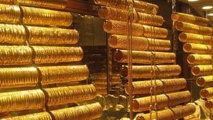 Οι Τούρκοι μαζεύουν χρυσό… κάτω από το στρώμα