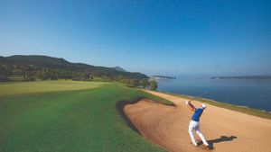 Messinia Pro-Am: Ονόματα έκπληξη στο 4ο διεθνές τουρνουά γκολφ της Costa Navarino