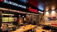 Goody's Burger House: Δύο διακρίσεις στα Retail Business Awards 2020