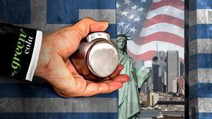 Δυναμική είσοδος της Green Cola στην αμερικανική αγορά