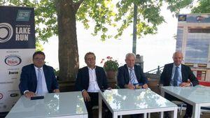 Η Τράπεζα Ηπείρου στηρίζει την τοπική οικονομία μέσω του Ioannina Lake Run