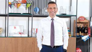 Χρήστος Χαρπαντίδης: «Έχουμε την τόλμη να αλλάζουμε»