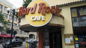 Hard Rock Cafe: Ανυπομονούμε για το Ελληνικό
