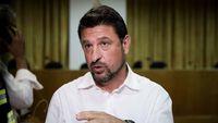 Νέος υφυπουργός Πολιτικής Προστασίας ο Νίκος Χαρδαλιάς