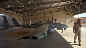 Ισραηλινά drones HERON στην Ελλάδα – Υπογράφηκε η συμφωνία