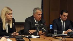 ΥπΑΑΤ: Απολογισμός του έργου του και προγραμματισμός για το 2020