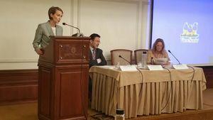 Αλ. Σδούκου: Η ηλεκτροκίνηση αποτελεί βασικό πυλώνα της πολιτικής της νέας κυβέρνησης