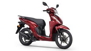 Honda Moto: Διευρύνει τη γκάμα Scooter και Mοτοσυκλετών στα 125cc