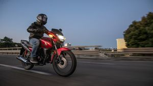 Η Νέα 21ΜΥ Honda CB125F έρχεται τον Ιανουάριο στην Ελλάδα