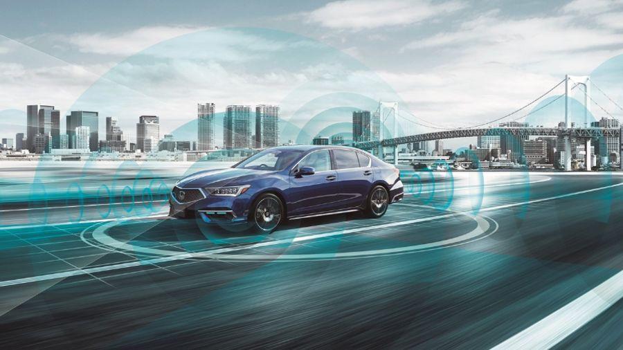 Η Honda παρουσιάζει τη νέα γενιά του συστήματος ασφαλείας Honda Sensing Elite