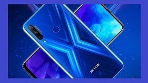 Huawei: Σε συζητήσεις για την πώληση της Honor