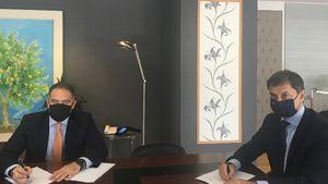 Συνεργασία του Υπουργείου Τουρισμού με ΞΕΕ και «HOTELS FOR»