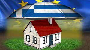Προστασία πρώτης κατοικίας: Ποιοι μπορούν να ενταχθούν στη ρύθμιση