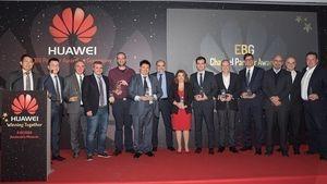 Channel Partner Awards 2019: Aπονεμήθηκαν τα ετησία βραβεία συνεργατών της Huawei