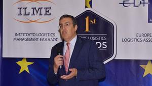 To ILME ανακοινώνει τους νικητές των Ελληνικών Βραβείων Logistics «Μέγας Αλέξανδρος»