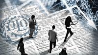 ILO: Η πανδημία έχει βυθίσει σε πρωτοφανή κρίση τον κόσμο της εργασίας