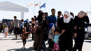 Kύπρος - Λευκωσία: Επεισόδια σε κέντρο φιλοξενίας μεταναστών