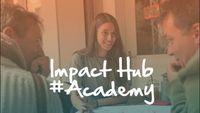Μια «ακαδημία» επιχειρηματικής καθοδήγησης στο Impact Hub Athens