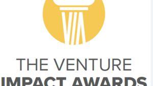 Απονεμήθηκαν τα Venture Impact Awards από την Ελληνική Πρωτοβουλία
