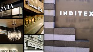 Ζημιές και κλείσιμο καταστημάτων για την Inditex