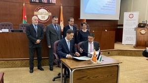 13 ελληνικές επιχειρήσεις συμμετείχαν στην επιχειρηματική αποστολή στην Ιορδανία
