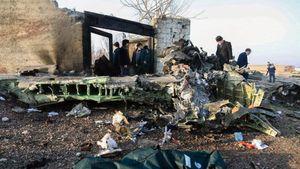 Ιράν: Είναι βέβαιο ότι το Boeing δεν επλήγη από πύραυλο