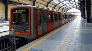 Μετρό: Αποκαταστάθηκε η κυκλοφορία στη γραμμή 1