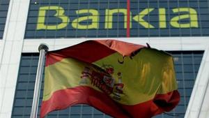 Το ισπανικό κράτος συνεισέφερε 42,561 δις στη κρίση για τη διάσωση του τραπεζικού τομέα