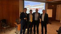 Την Αθήνα επέλεξε για να πραγματοποιήσει η Alliott Group Israel το ετήσιο συνέδριό της