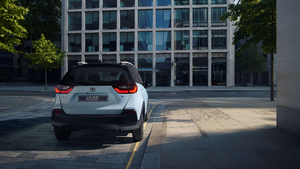 Η Honda παρουσιάζει τη σειρά e:TECHNOLOGY στην Έκθεση Αυτοκινήτου της Γενεύης 2020