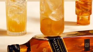 Τέλος τα γυάλινα μπουκάλια του Johnnie Walker - Η συσκευασία γίνεται χάρτινη