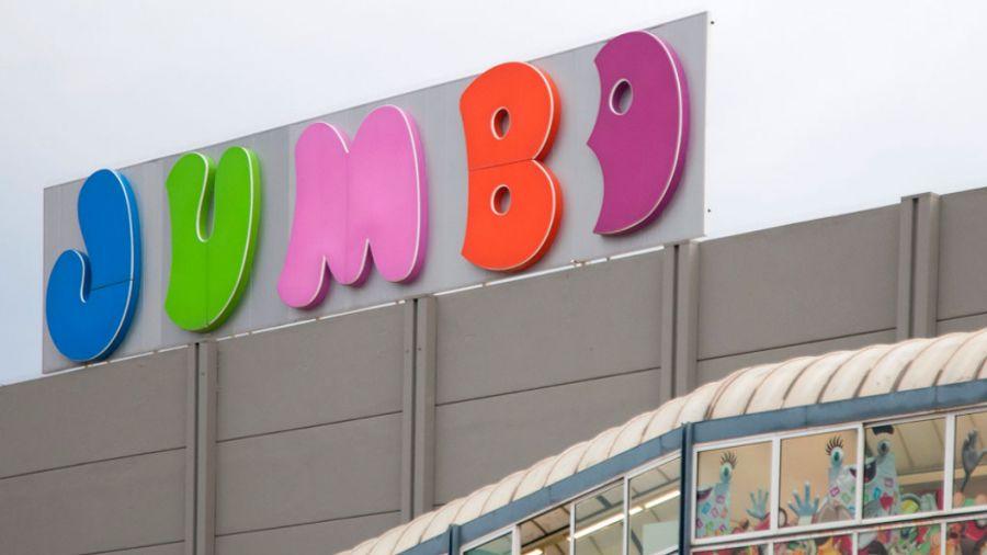 Jumbo: Αύξηση πωλήσεων 12,7% τον Οκτώβριο-Προβληματισμός για το lockdown