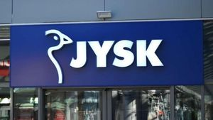 Jysk: Άνοδος τζίρου 57,62% και σχέδια στο e-commerce