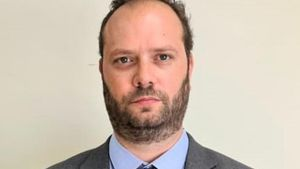 ΣΔΙΤ: Νέος Γενικός Γραμματέας ο Ορέστης Καβαλάκης