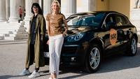 Η Sixt χορηγός στην εβδομάδα μόδας της Αθήνας