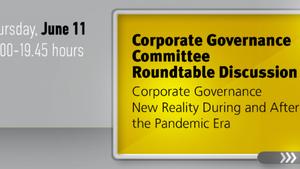 Πως διαμορφώνεται η νέα πραγματικότητα εταιρικής διακυβέρνησης στην κατά Covid-19 εποχή