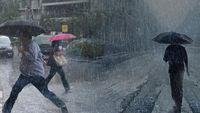 Καιρός: Βροχές και καταιγίδες και σήμερα