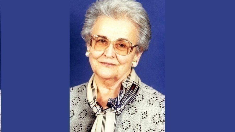Καίτη Κυριακοπούλου: Η μεγάλη κυρία της βιομηχανίας